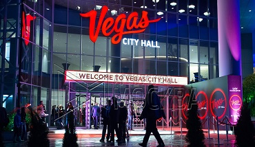 Крокус Сити Холл Vegas City Hall